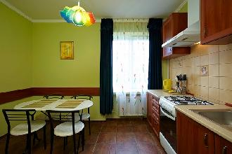 Apartments in Lviv - One room - Morozenka Str, 5