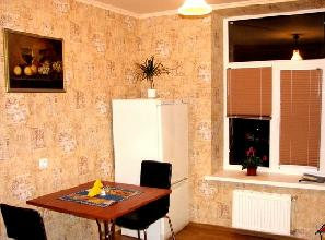 Apartments in Lviv - Two room - Rynok Sqr, 34