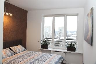 Apartments in Lviv - Two room - Knyagyni Olgy Str, 100