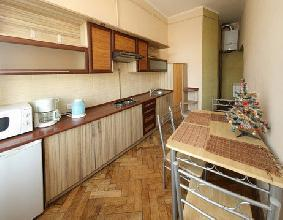 Apartments in Lviv - Two room - Valova Str, 16