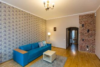Apartments in Lviv - One room - Kurbasa Str, 9
