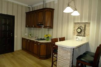 Apartments in Lviv - One room - Krushelnytskoji Str, 25