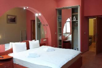 Apartments in Lviv - Two room - Dudayeva Str, 4