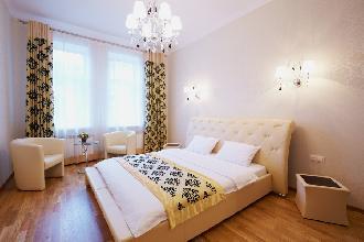 Apartments in Lviv - One room - Furmanska Str, 14