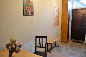 Apartments in Lviv - One room - Lemkivska Str, 16
