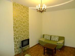 Apartments in Lviv - Two room - Krakivska Str, 30