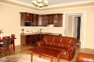 Apartments in Lviv - Two room - Dudayeva Str, 6a