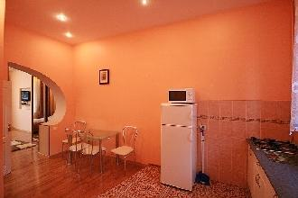 Apartments in Lviv - One room - Tyktora Str, 8
