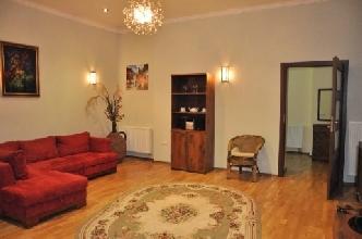 Apartments in Lviv - Two room - Drukarska Str, 3
