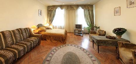 Apartments in Lviv - One room - Rynok Sqr, 16/10