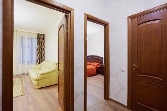 Apartments in Lviv - Two room - Virmenska Str, 2
