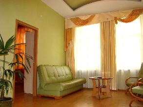 Apartments in Lviv - Two room - Yaroslava Mudroho Str, 12/4