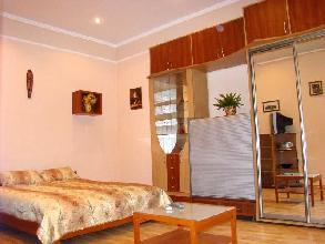 Apartments in Lviv - One room - Teodora Sqr, 3