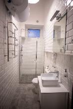 Apartments in Lviv - One room - Drukar