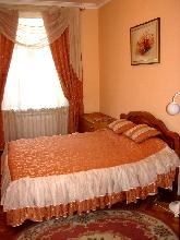 Apartments in Lviv - Two room - Chornovola Str, 1