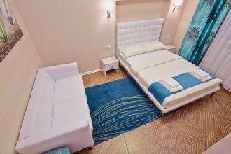 Apartments in Lviv - One room - Drukarska Str, 4