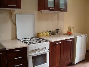 Apartments in Lviv - Three room - Kostiushka Str, 5