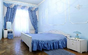 Apartments in Lviv - Two room - Lesi Ukrainky Str, 11/3