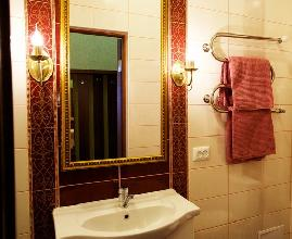 Apartments in Lviv - One room - Teatralna Str, 24