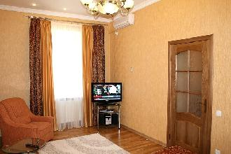 Appartements in Lviv - Ein Zimmer - Lesi Ukrainky Str, 43/11a