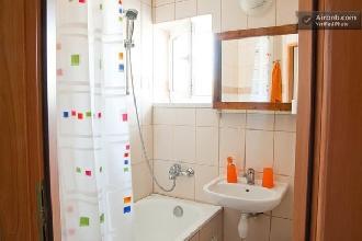 Apartments in Lviv - One room - Lyaynberga Str, 5/12