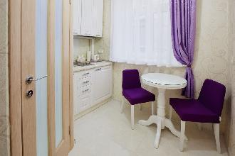 Apartments in Lviv - One room - Nasypna Str, 9