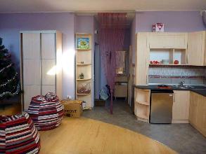 Apartments in Lviv - One room - Nekrasova Str, 15/16