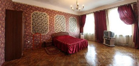 Apartments in Lviv - Four room - Shevchenko Ave, 12 / 6