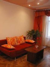 Apartments in Lviv - One room - Rynok Sqr, 16/11