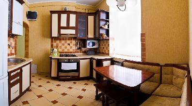 Apartments in Lviv - One room - Shevchenka Ave, 11