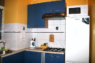 Apartments in Lviv - Two room - Slovatskoho Str, 16/5