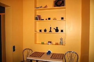 Apartments in Lviv - Two room - Slovatskoho Str, 16/5