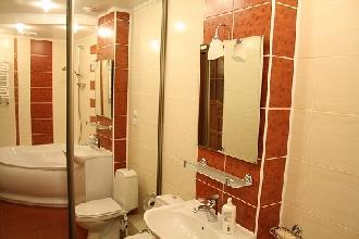 Apartments in Lviv - Two room - Staroyevreyska Str, 11 / 9