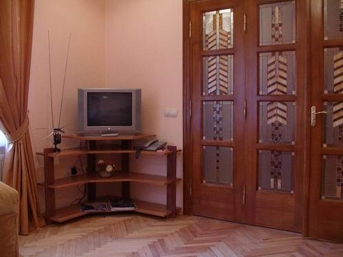 Апартаменти у Львові - Однокімнатні - Староєврейська, 11