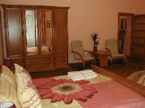 Apartments in Lviv - One room - Teatralna Str, 23