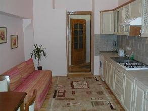 Apartments in Lviv - One room - Teatralna Str, 23