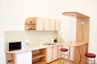 Apartments in Lviv - One room - Svobody Ave, 1/3/6a
