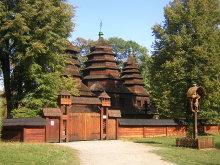 Shevchenkivskyy Park