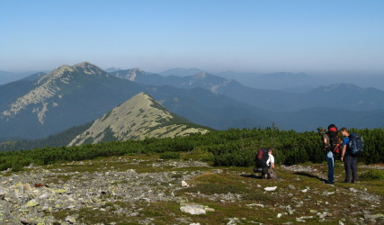 Carpathians