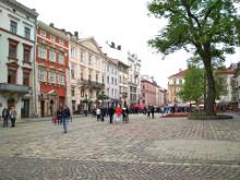 Lviv center